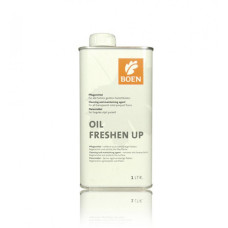 Засіб для догляду BOEN Oil Freshen Up 1 л