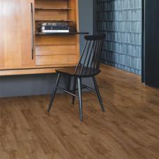 Вініл Quick Step Alpha Medium Planks AVMP40090 Autumn oak brown