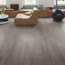 Вініл Quick Step Alpha Medium Planks AVMP40202 Cotton oak cozy grey