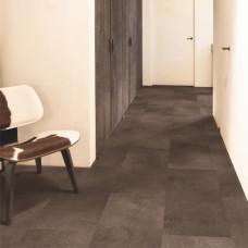 Вініл Quick Step Alpha Tiles AVST40233 Cinnamon rock
