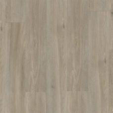 Вініл Quick Step Balance Click Plus BACP40053 Дуб шовковий сіро-коричневий