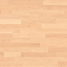 Паркетна дошка BOEN SPORT 3-х смуговий Actiflex MAALSTTY Клен Канадський Спортивний лак