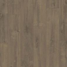 Вініл Quick Step Balance Click BACL40160 Дуб вельвет коричневий